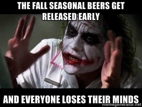 fallbeerminds